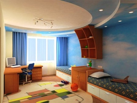 детская, комната для детей, ltncrfz