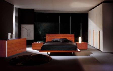 спальня минимализм, спальни, дизайн спален